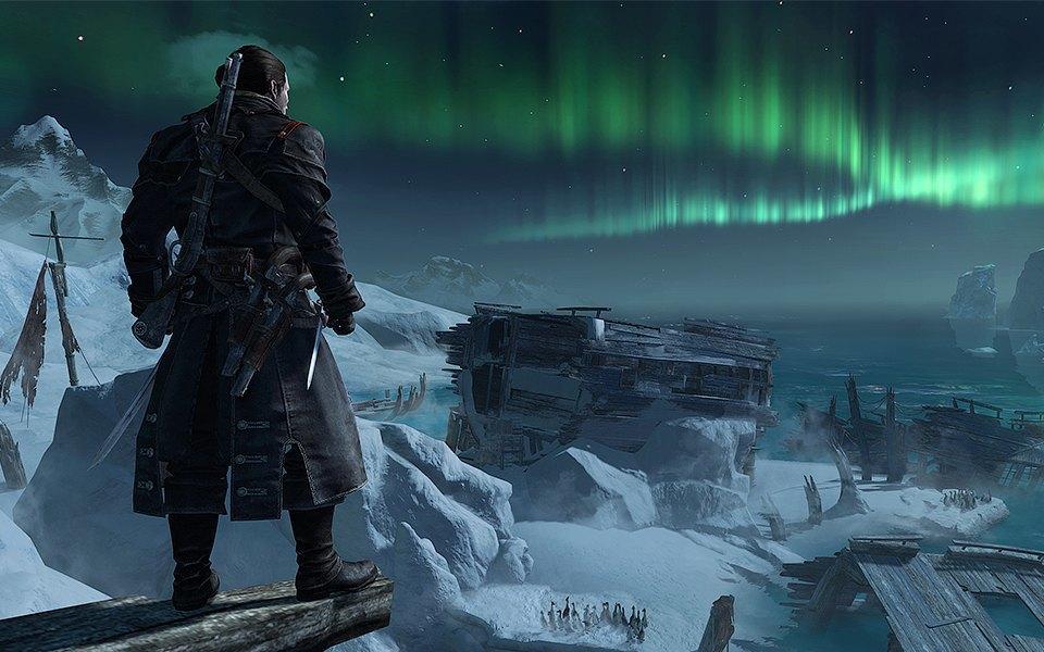 «Шахматы придумал гениальный гейм-дизайнер»: 7 вопросов сотрудникам Ubisoft. Изображение № 4.