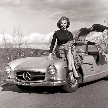 Stars & Cars. Изображение № 12.
