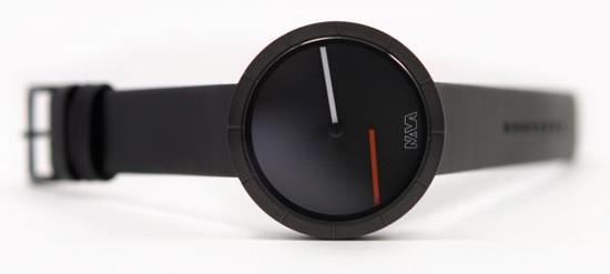 Изображение 2. Часы Tempo Libero от Nava Design.. Изображение № 3.