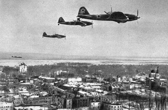Блокада ленинграда. Изображение №24.