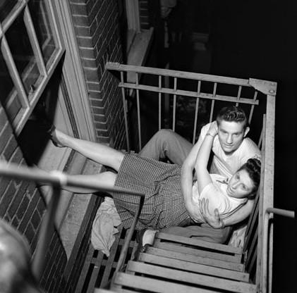 Стэнли Кубрик, фотограф. Изображение № 1.