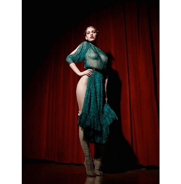 Изображение 42. Съемки: Love, Purple Fashion, Vogue и другие.. Изображение № 48.