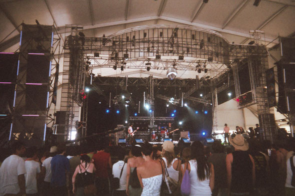30 летних фестивалей. Изображение №327.