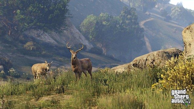GTA V для PS4 и Xbox One выйдет 18 ноября, для PC — в январе 2015. Изображение № 8.