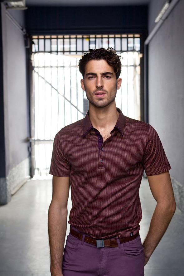 Мужские лукбуки: Rad Hourani, Versace и другие. Изображение № 28.