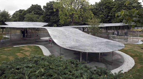 SANAA win Pritzker Prize 2010. Изображение № 48.