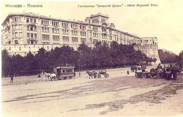 Москва свозь столетия. Изображение № 6.