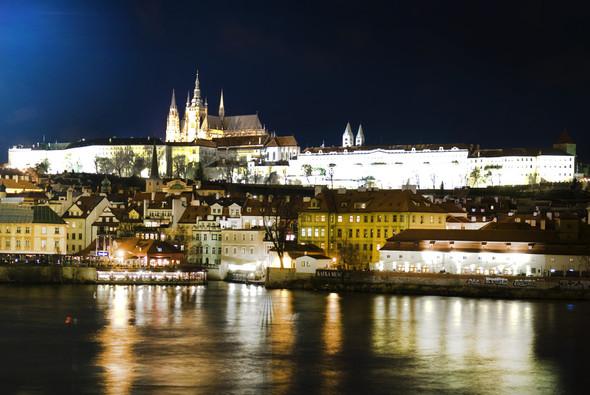 Прага. Изображение № 22.
