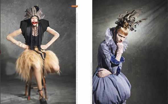 Madame Peripetie - Sylwana Zybura - или, наконец, Сильвана Зыбура: искусство не как у всех. Изображение № 68.