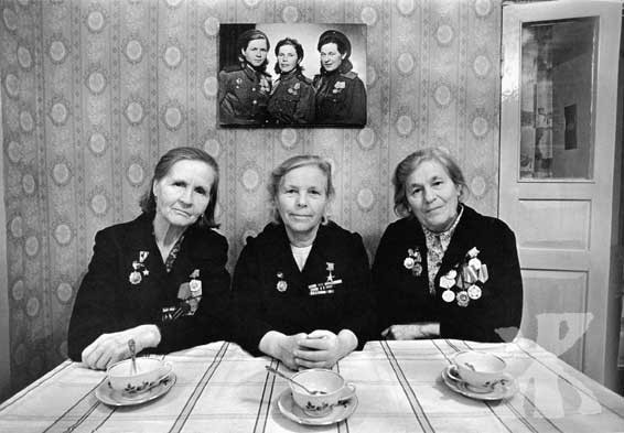 Павел Кривцов. Образы России. Изображение № 1.