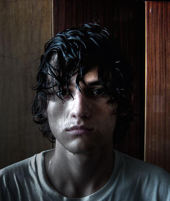 Техники фотографии портретов HDR. Изображение № 9.
