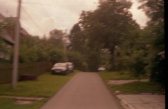 Улица Зоркого, дом 10. Изображение № 7.