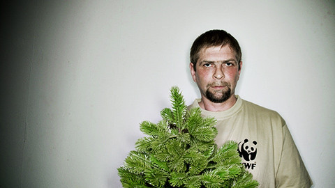 Глава WWF о природе и олимпийских стройках. Изображение № 1.