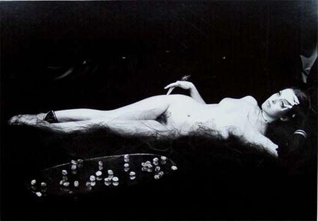 Фотография как поэзия, как театр в работах Ирины Ионеско.. Изображение № 4.