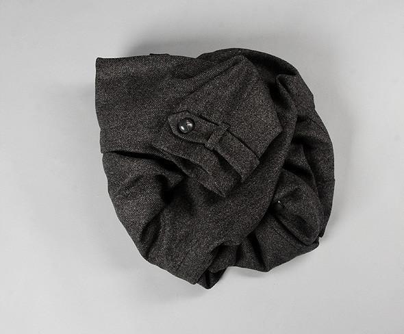Вещь дня: пальто Ute Ploier. Изображение № 2.