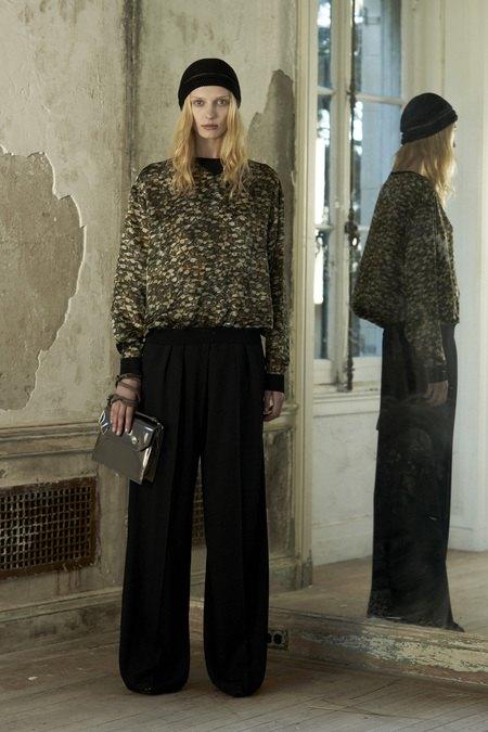 Вышли предосенние лукбуки Dior, Giles и Philosophy. Изображение № 9.