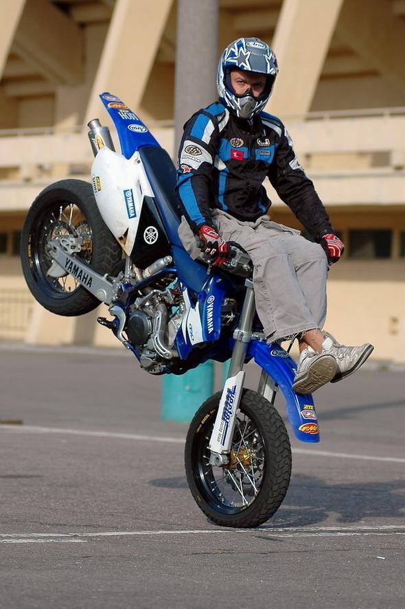"""Moscow Stunt Riding"". Изображение № 6."