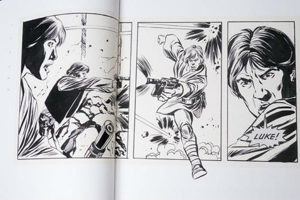 10 альбомов о комиксах. Изображение № 52.