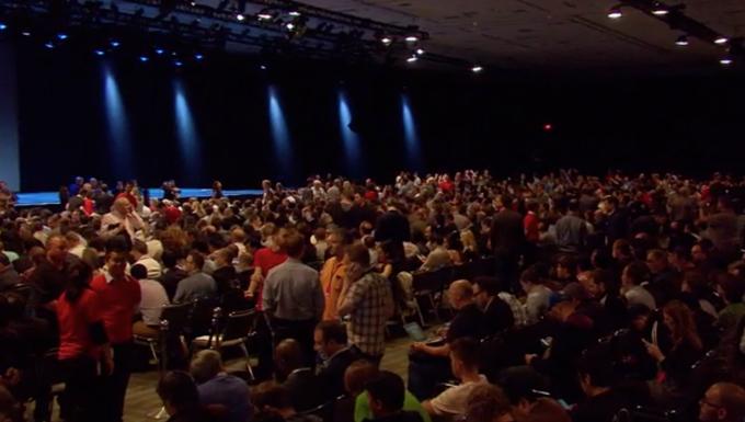 Трансляция: Apple представляет новую iOS и другие продукты. Изображение № 69.