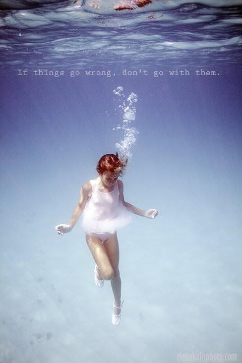Алиса под водой. Изображение № 5.