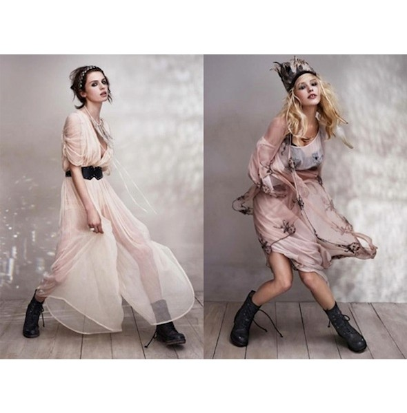 Лукбуки: 3.1 Phillip Lim, Topshop, Urban Outfitters и Zara. Изображение № 26.
