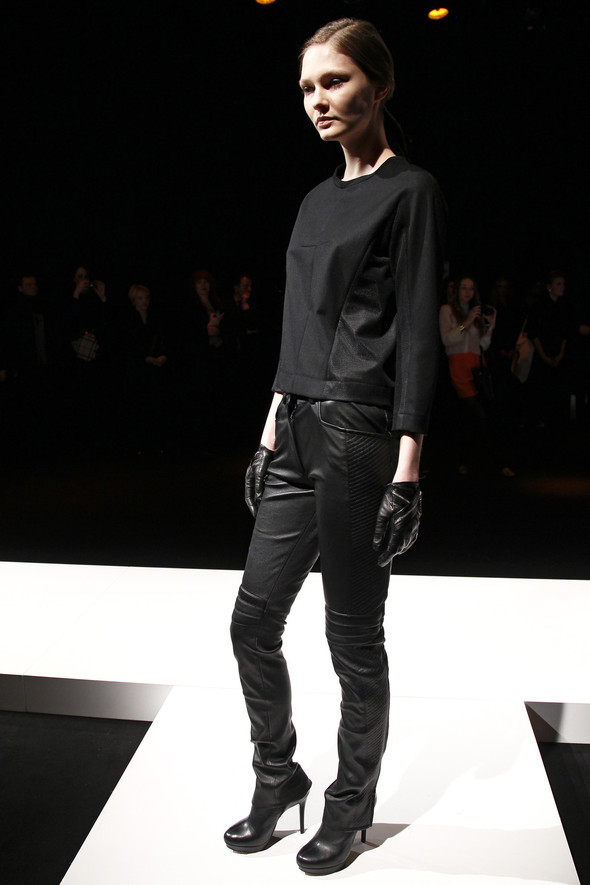 Berlin Fashion Week A/W 2012: Dietrich Emter. Изображение № 8.