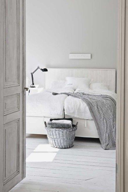 Black&white - 33 красивейших интерьера черно-белой гаммы. Изображение № 6.