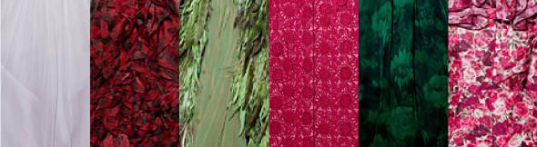 Кутюр в деталях: Перья, золото и бабочки на показе Giambattista Valli. Изображение № 8.