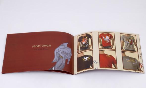 Michael Quester дизайнер австрийского бренда Cassida. Изображение № 19.