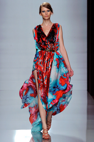 Модный дайджест: Новый дизайнер Sonia Rykiel, книга Кристиана Лубутена, еще одна коллаборация Target. Изображение № 14.