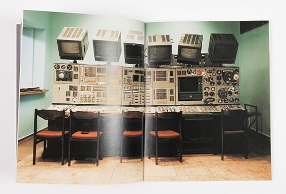 10 альбомов о космосе. Изображение № 194.