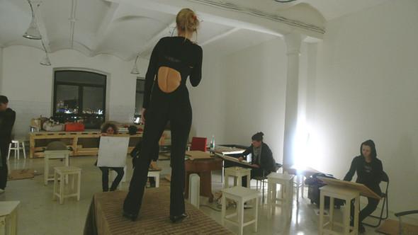 Колонка художника Антона Гречко. Выпуск 2. Изображение № 43.