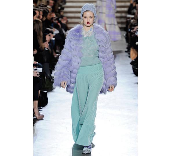Изображение 56. Головная компания: 10 тенденций недель моды.. Изображение № 56.