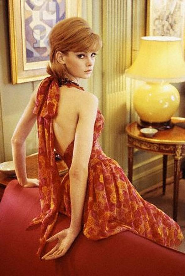 Oh,Goddess.Jean Shrimpton. Изображение № 4.