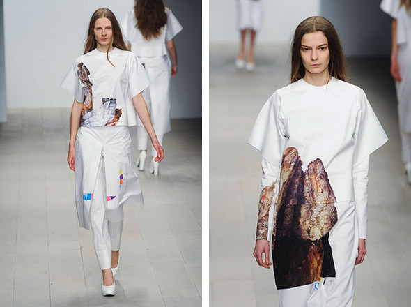 Свежая кровь: Шарлотт Хелиар, дизайнер одежды. Изображение № 10.