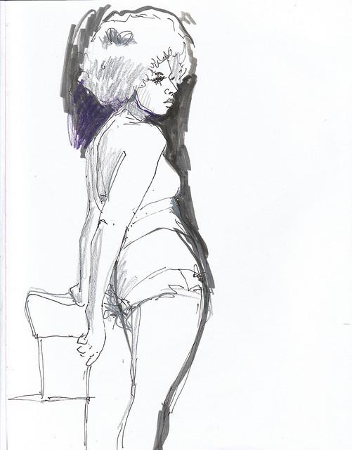 Изображение 59. Diane Olivier.. Изображение № 59.
