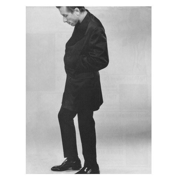 Архивная съёмка: Тим Рот для кампании Prada SS 1996. Изображение № 3.