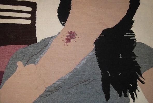 Изображение 13. Художник: Эрин Райли.. Изображение № 13.