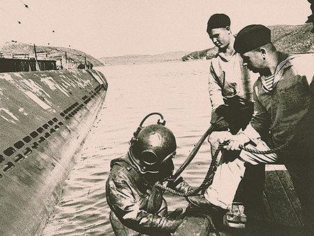 Евгений Халдей – знаменитый фоторепортер войны. Изображение № 12.