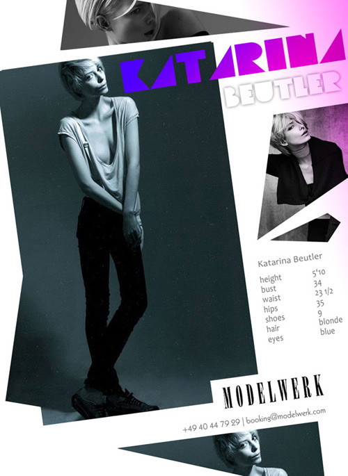 Show Package – Berlin women SS 10: Modelwerk. Изображение № 30.