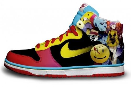 Nike Custom. Изображение № 60.