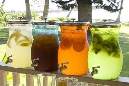 5 рецептов домашнего лимонада. Изображение № 1.