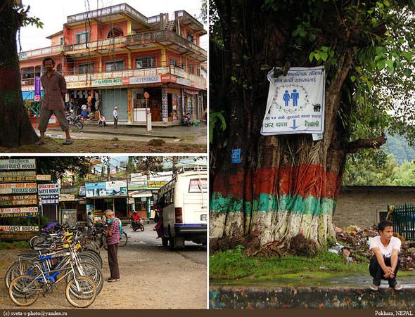 Непал, Покара. Изображение № 4.