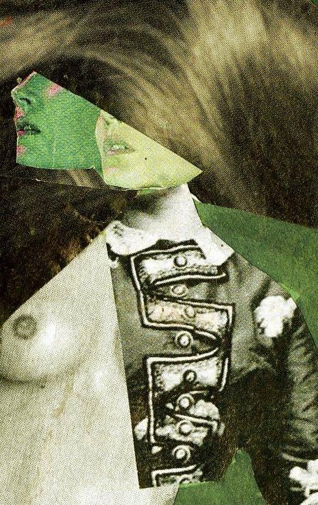 Surreal collages by Julia Soboleva. Изображение № 10.