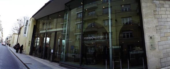Изображение 42. Музеи Парижа.. Изображение № 44.