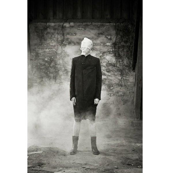 Лукбуки: Comme des Garcons Shirt, Obscur и Raf by Raf Simons. Изображение № 13.