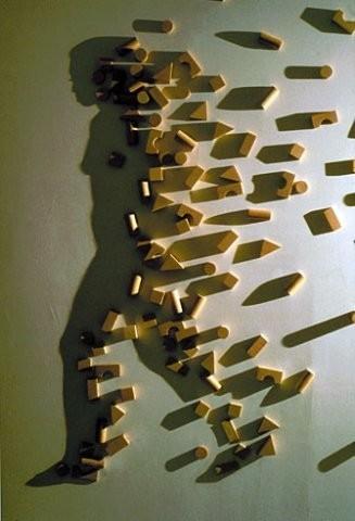 Мастер света итени Куми Ямашита. Изображение № 11.