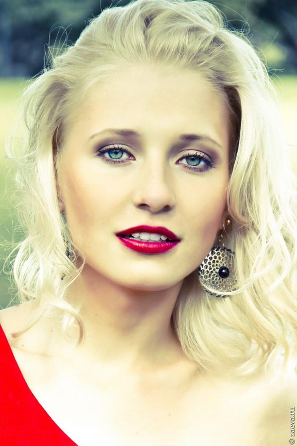 Певица Натали Катэрлин заставит всех думать о себе. Изображение № 3.