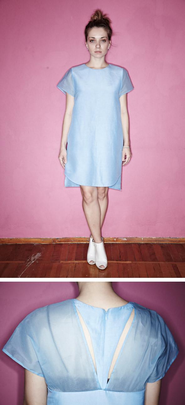 Гардероб: Катя Ложникова, редактор аксессуаров журнала In Style. Изображение № 3.
