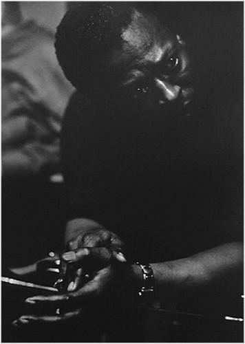 Фотограф Dennis Stock - (1928-2010). Изображение № 21.